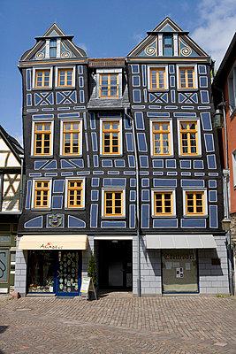 Fachwerkhaus - p26814352 von Rui Camilo