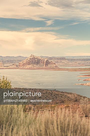 Lake Powell - p1564m2149960 by wpsteinheisser
