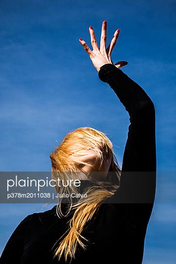 p378m2011038 von Julio Calvo