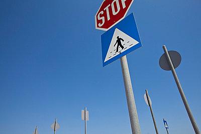 Stop - p4880329 von Bias