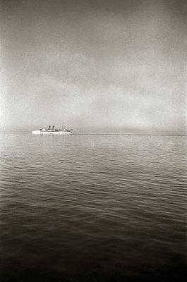 1930s, Baltic Sea - p171m955877 by Rolau