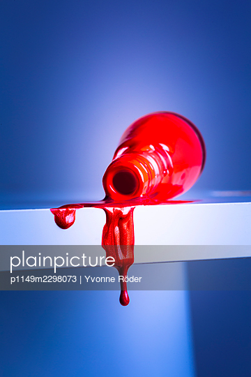 Nail polish - p1149m2298073 by Yvonne Röder