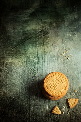 Orange spice cookies - p1392m1548164 by Federica Di Marcello