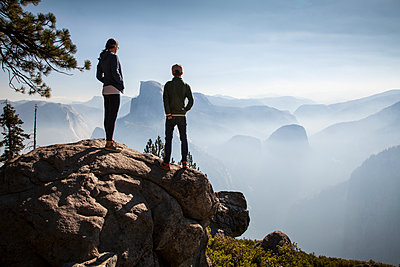 Yosemite National Park - p948m955512 by Sibylle Pietrek