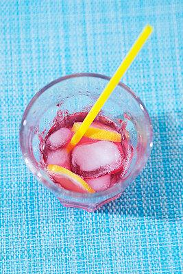 Erfrischungsgetränk - p1149m1146786 von Yvonne Röder