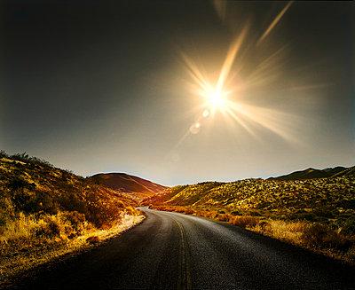 Death Valley - p1171m994094 by SimonPuschmann