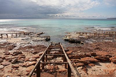 Formentera - p583m1083773 von Kristina Williamson