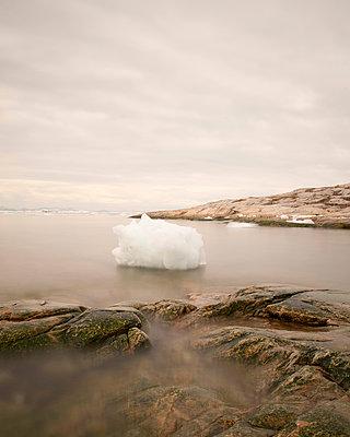 Grönland - p1117m900488 von Helen Greiner