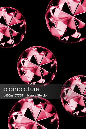 Diamanten    - p450m1077651 von Hanka Steidle