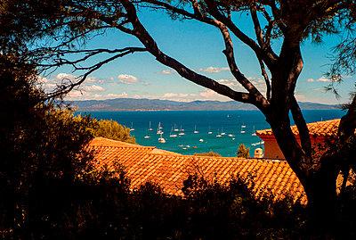 France, Cote d'Azur - p1654m2253678 by Alexis Bastin