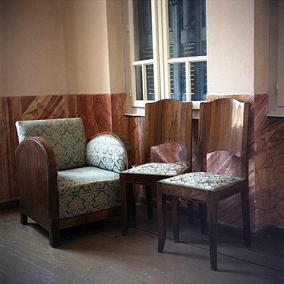Edles Interieur - p9110090 von Alek Lindus