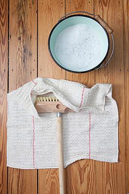 Cleaning - p4541362 by Lubitz + Dorner