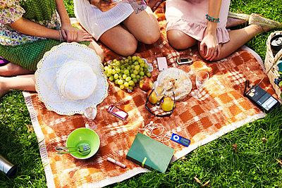Freundinnen - p5850133 von fotofred