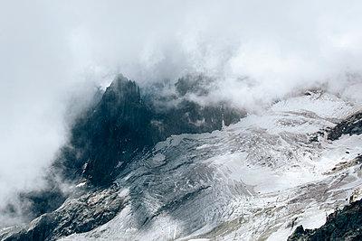 Chamonix - p1507m2026349 by Emma Grann