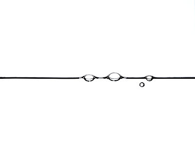 Wassertropfen - p6730078 von shigoto