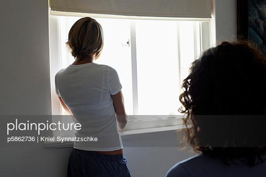 Nach dem Streit - p5862736 von Kniel Synnatzschke