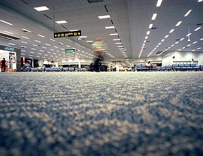 Airport Bangkok - p2681597 by Rui Camilo