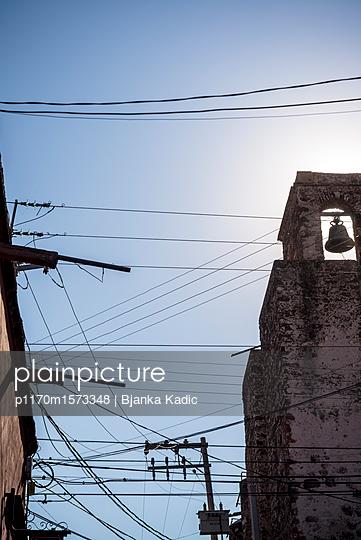 Glockenturm - p1170m1573348 von Bjanka Kadic