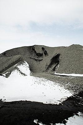 Mine dump - p902m955682 by Mölleken