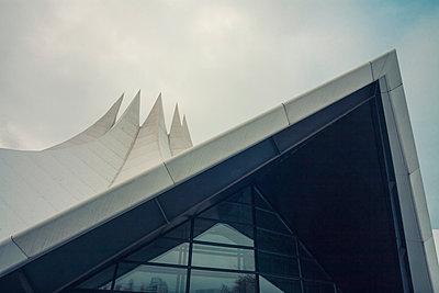 Tempodrom - p330m890870 von Harald Braun