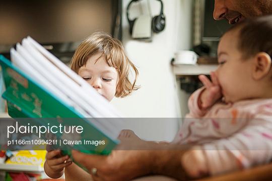 p1166m1099421f von Cavan Images