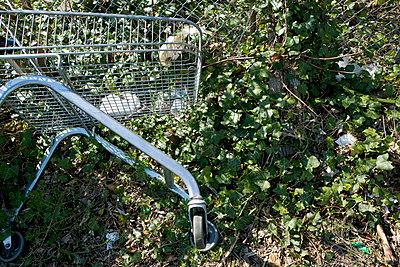 Schrott am Wegesrand - p6380029 von James French