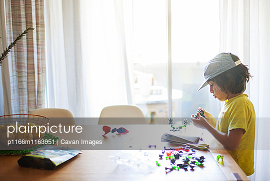 p1166m1163951 von Cavan Images