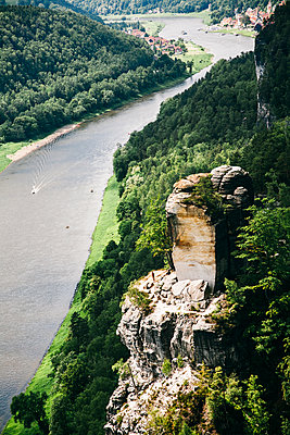Saxon Switzerland - p1085m1105034 by David Carreno Hansen