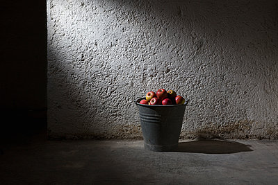 In the basement - p1149m1133389 by Yvonne Röder