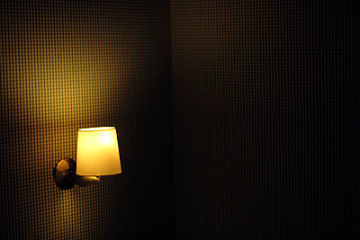 Illuminated wall lamp - p3882443 by anneKathringreiner
