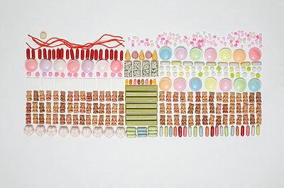 Süßigkeiten - p6060484 von Iris Friedrich