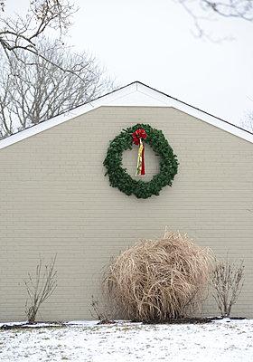 House, Christmas - p1229m1510732 by noa-mar