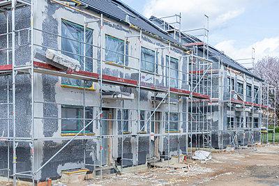 New development area - p401m2260554 by Frank Baquet