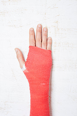 Bandage - p464m1136714 by Elektrons 08
