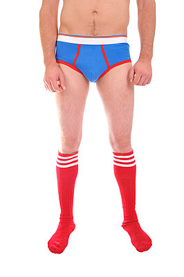 Funny underwear - p0452231 by Jasmin Sander