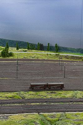 Model railroad - p2570310 by Luks