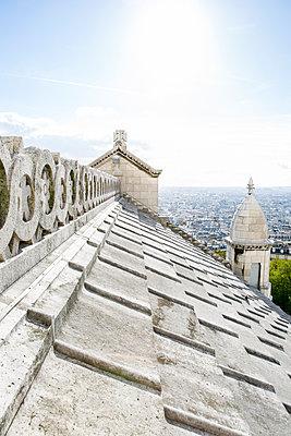 Paris - p535m1193366 by Michelle Gibson