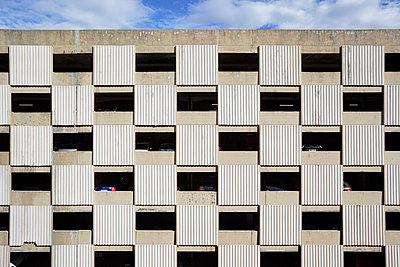 Parking garage - p1099m886415 by Sabine Vielmo