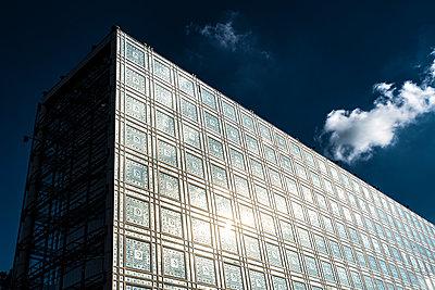 Institut du monde arabe - p1243m1515791 von Archer