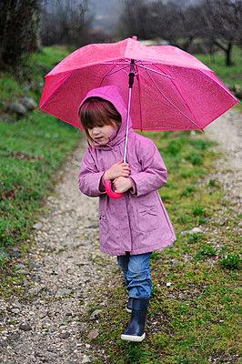 Regenwetter - p8290174 von Régis Domergue