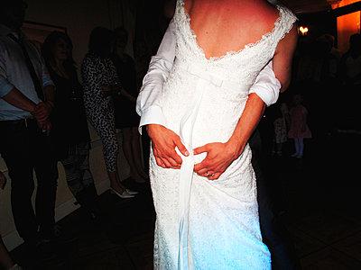 Dancing - p551m1026402 by Kai Peters