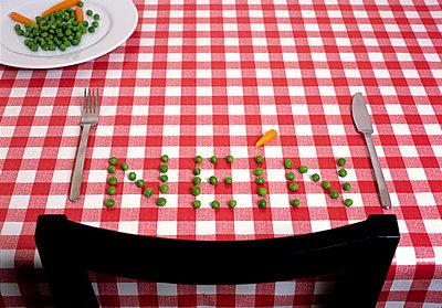 Appetitlos - p5530065 von Christine Basler