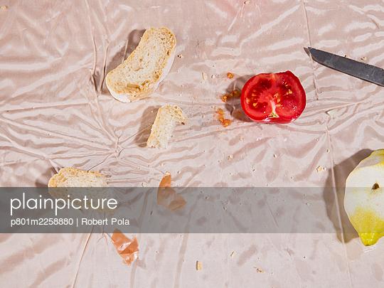 Picnic - p801m2258880 by Robert Pola