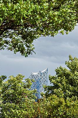 Elbphilharmonie - p229m1586873 von Martin Langer