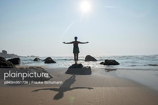 Balance - p949m951736 von Frauke Schumann