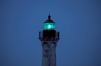Leuchtturm - p2200205 von Kai Jabs
