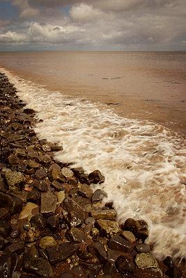 Ufer - p597m793895 von Tim Robinson