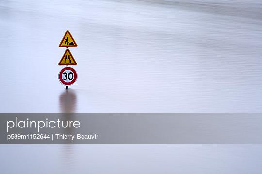 p589m1152644 von Thierry Beauvir