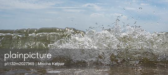 Welle - p1132m2027969 von Mischa Keijser