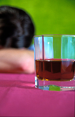 Zu viel Alkohol - p1340088 von visual2020vision